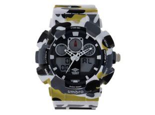 Reloj Hombre Army Umbro 39-3 - Knasta 82e2458efeb5