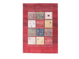 Alfombra Kahla 230 x 300 cm Rojo 7201 Dib d8beefc4f7