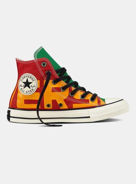 zapatillas converse hombre paris