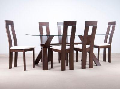 design comedor 8 sillas almacenes paris las mejores