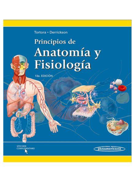 Tortora :principios de anatomia y fisiologia 13ª edicion - Tortora ...
