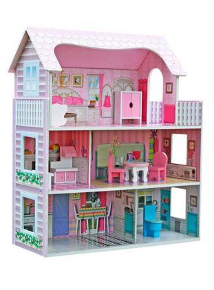 Casas de Muñecas - Máxima diversión para las niñas | Paris.cl