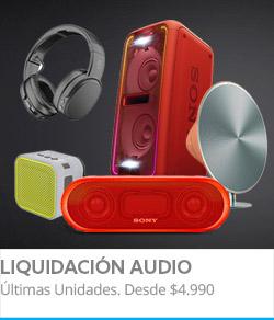 Ofertas Audio, Mejores marcas