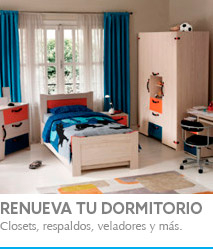 Renueva tu Dormitorio