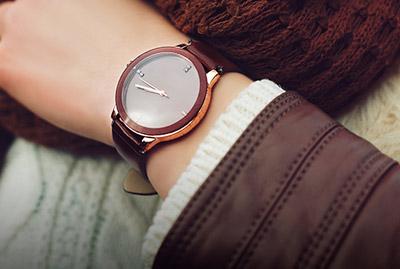 Especial Reloj