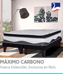 Maximo Carbono Flex