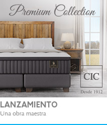 Premium Collection CIC