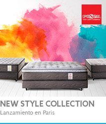 New Style Collection Rosen