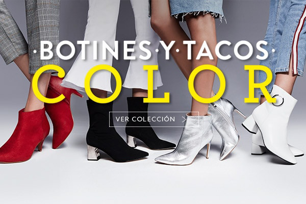 Botines y Tacos