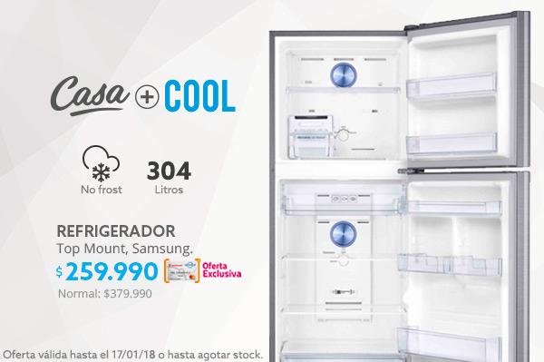 Casa + Cool