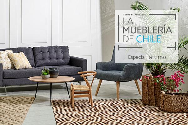 La muebleria de Chile