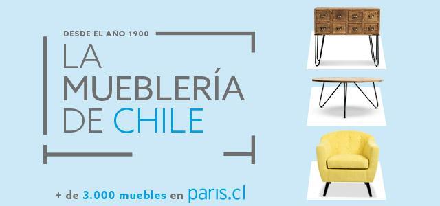 La Mueblería de Chile