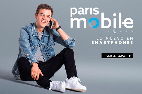 Paris Mobile