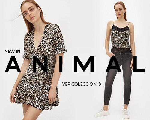 New In Animal - ALANIZ
