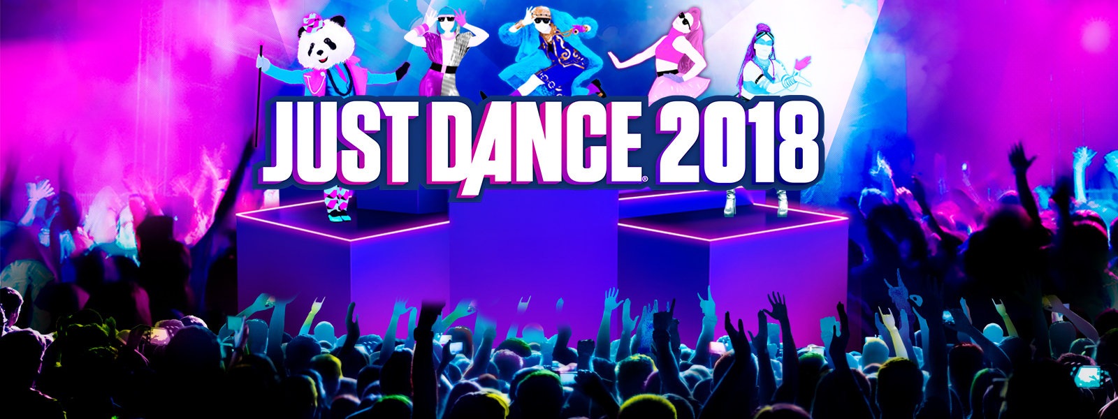Juego Xbox One Just Dance 2018 Paris # Muebles Cic Camino Melipilla