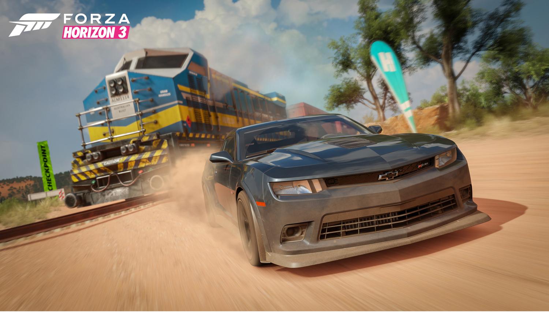 Juego Xbox One Forza Horizon 3 Paris # Muebles Cic Camino Melipilla