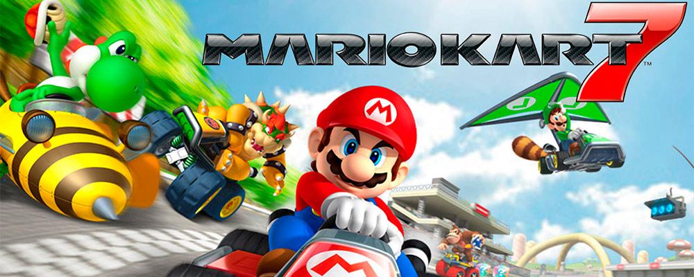 Consola Nintendo 2ds Azul Juego Mario Kart 7 Consolas Nintendo