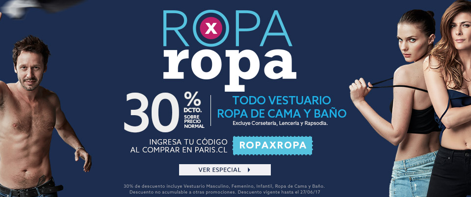 ropaxropa