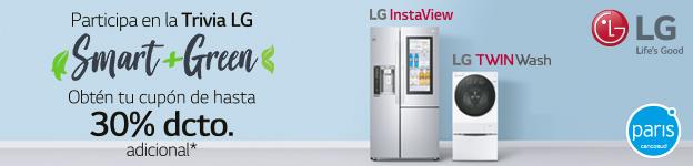 Smart Green LG