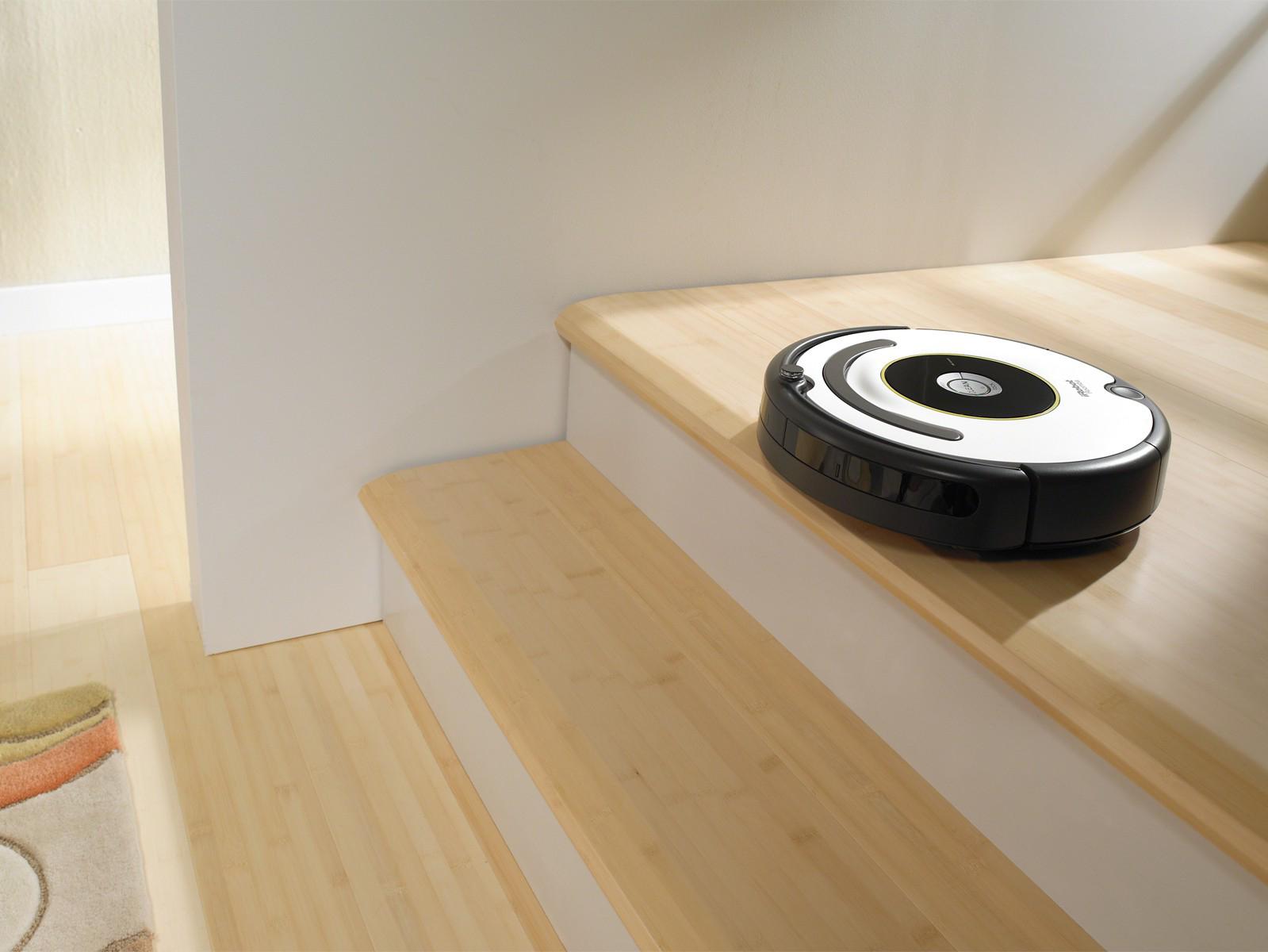 Aspiradora Irobot Roomba 621 Paris # Muebles Cic Camino Melipilla