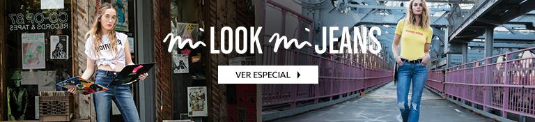 Mi Look, Mi Jeans
